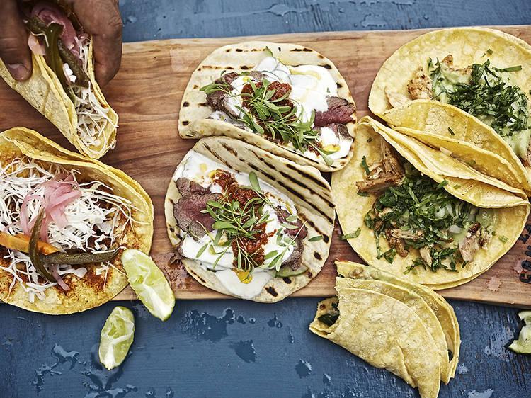 The best Mexican restaurants in Austin