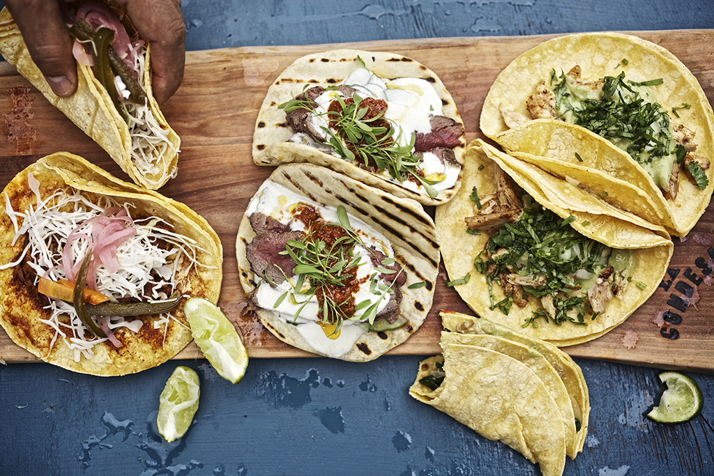 The most awesome Mexican eateries in Austin