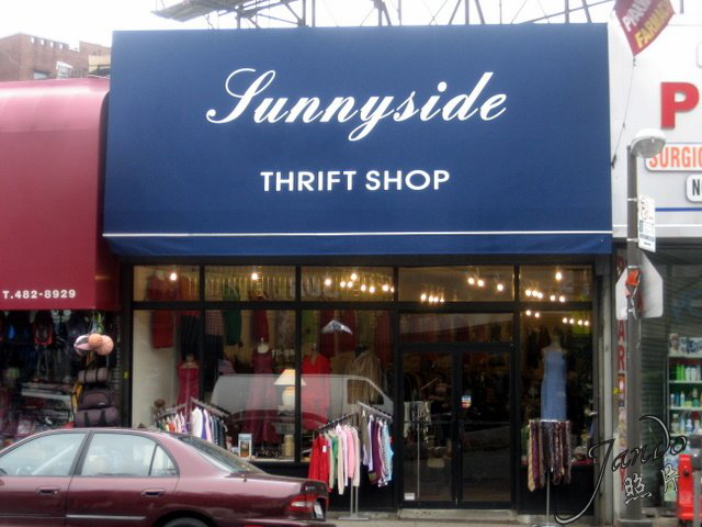 things to do in sunnyside queens