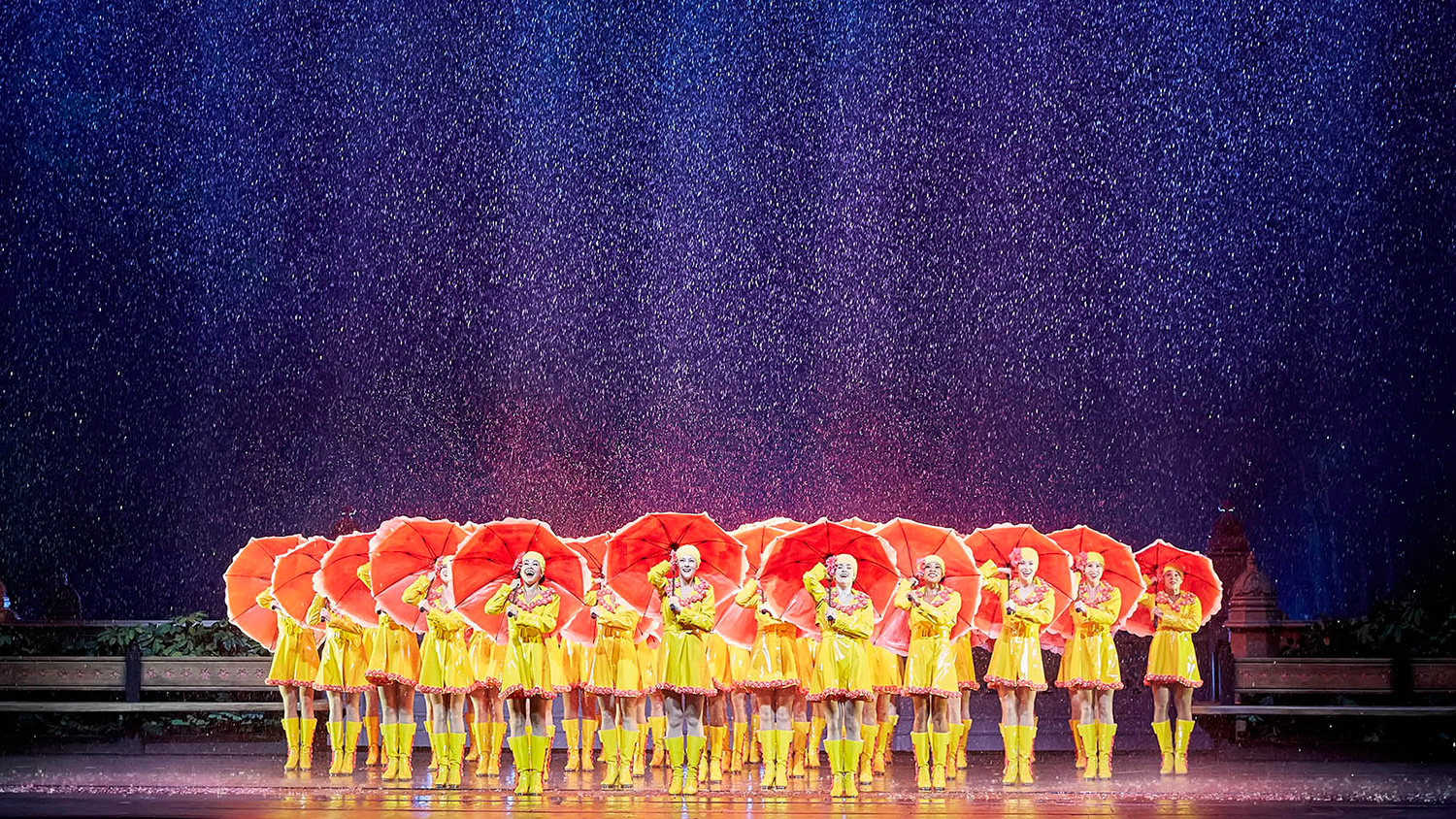 Review: New York Spectacular at Radio City Music Hall