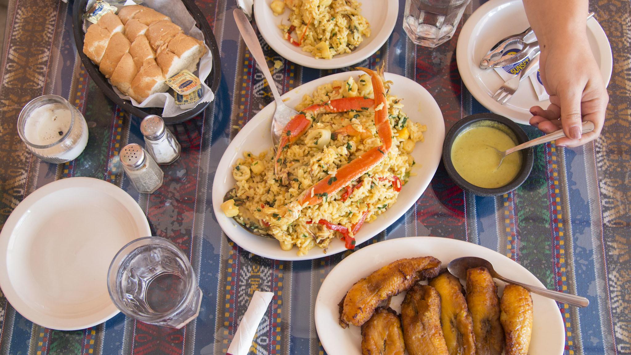 The best restaurants in Rogers Park