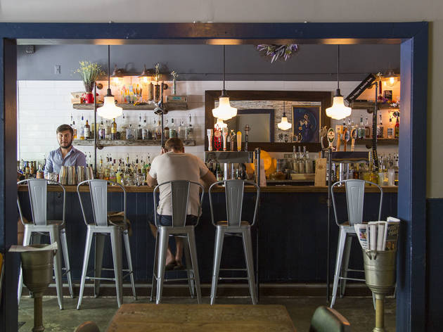 Best Bars In Rogers Park