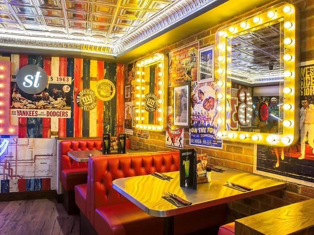 American Restaurant & Bar TGI フライデーズ 五反田店