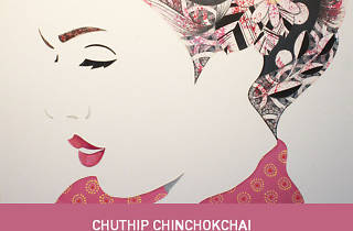 Chuthip Chinchokchai: Cover Girl