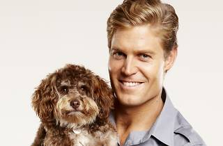 Dr Chris Brown, Dog Lovers Show