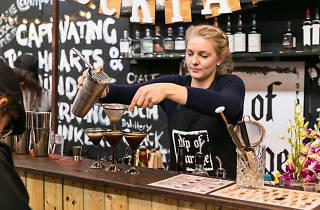 Australian Drinks Festival competition