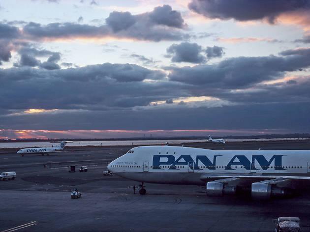 Aeropuertos de Peter Fischli y David Weiss