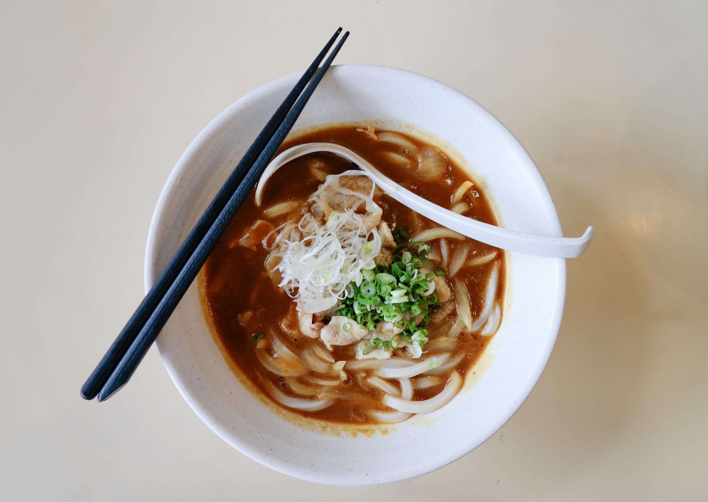 The best Japanese restaurants in KL for noodles
