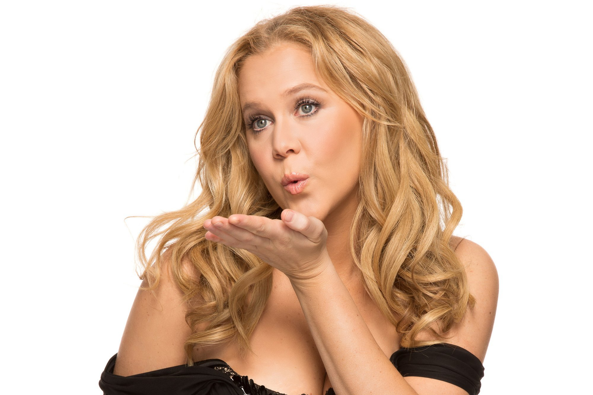 Amy Schumer announces Australian tour