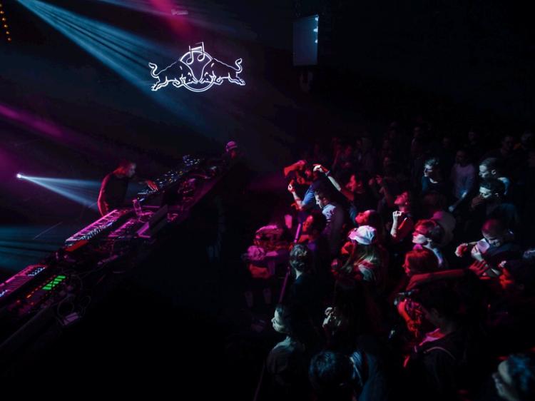 La Red Bull Music Academy fait son festival à Paris en septembre