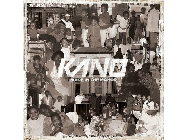 Best albums of 2016 so far: Kano - Made in the Manor