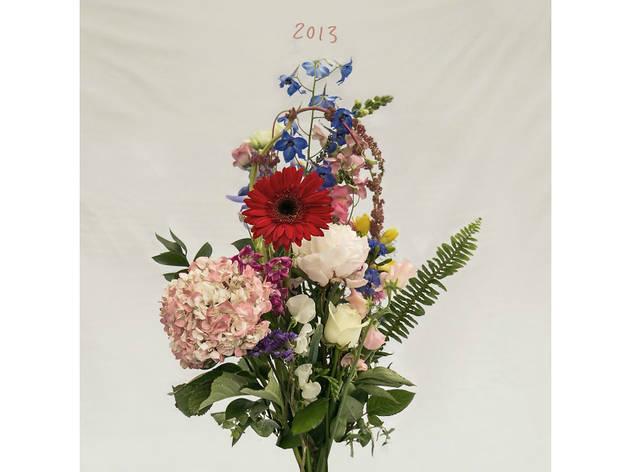 Best albums of 2016 so far: Meilyr Jones - 2013