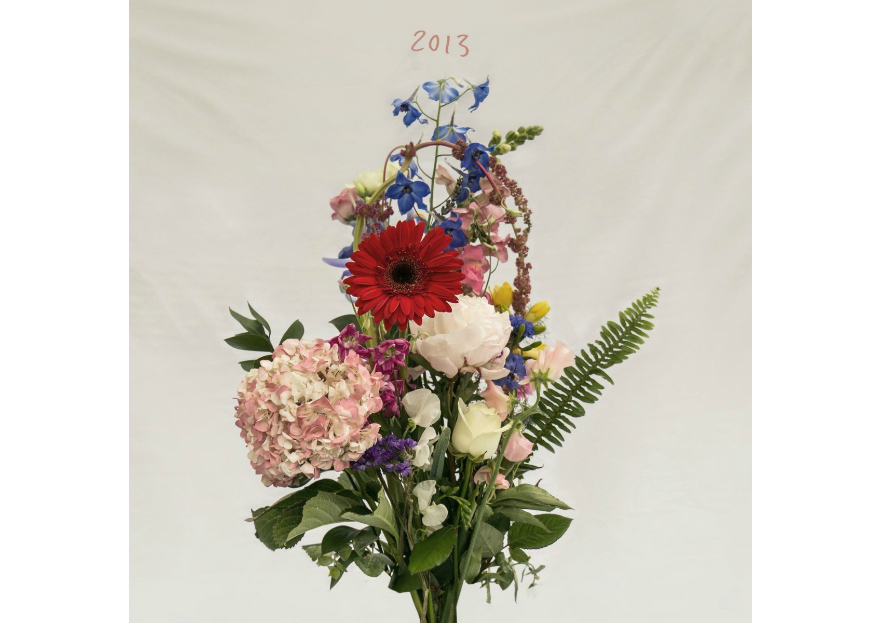 The best albums of 2016 - Time Out