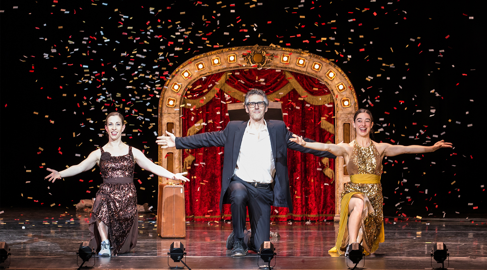 'This American Life' host Ira Glass is coming to London