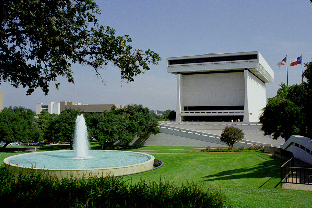 Lyndon Baines Johnson Library and Museum