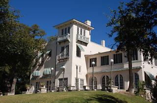 The Contemporary Austin: Laguna Gloria