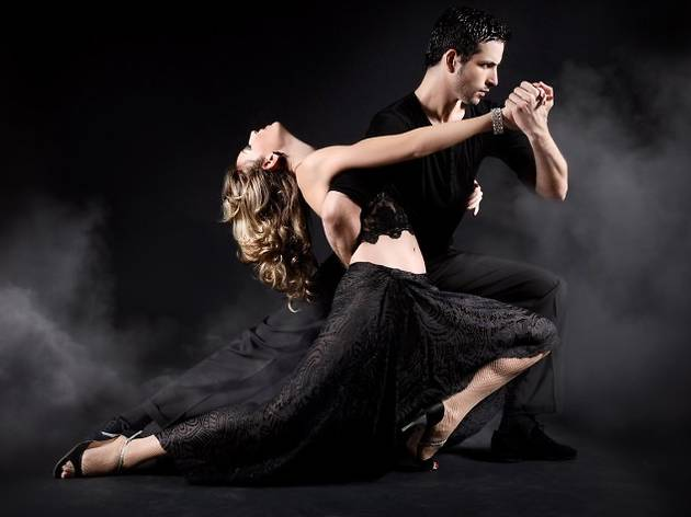 London's best tango classes