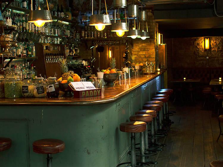 The Sun Tavern, Bethnal Green
