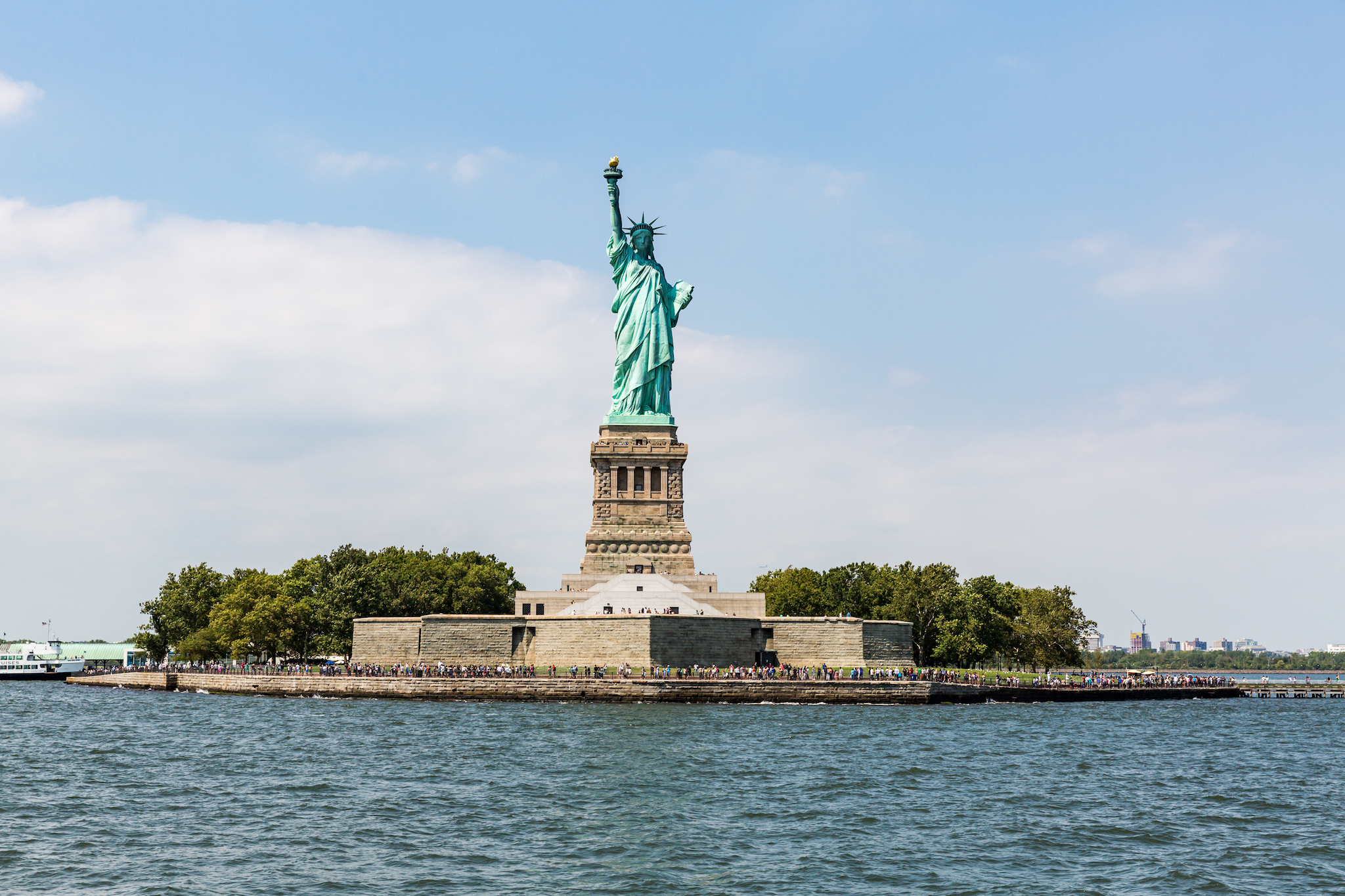 6 best statue of liberty tours with spectacular views