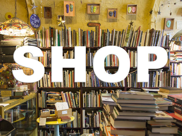 The best shops in Rogers Park