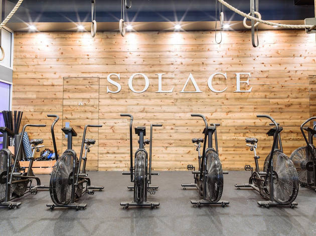 CrossFit Solace