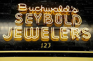 Buchwald Jewelers
