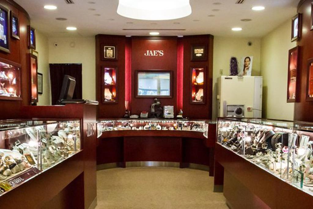 Jae's Jewelers