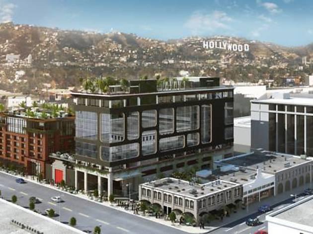 Dream Hollywood