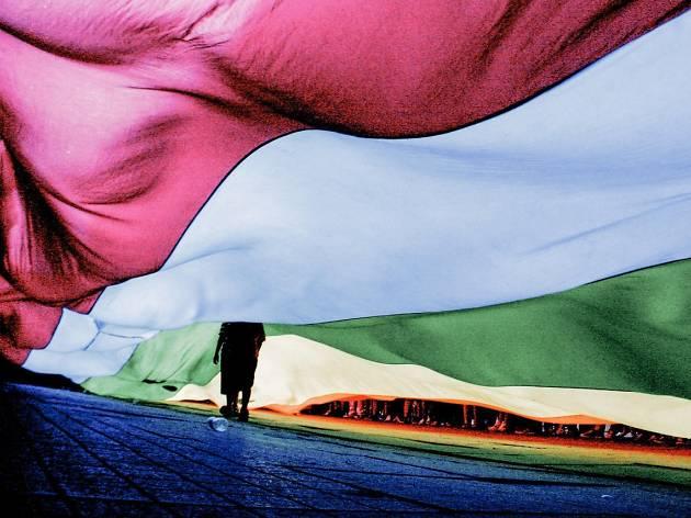 24. İstanbul LGBTİ+ Onur Haftası