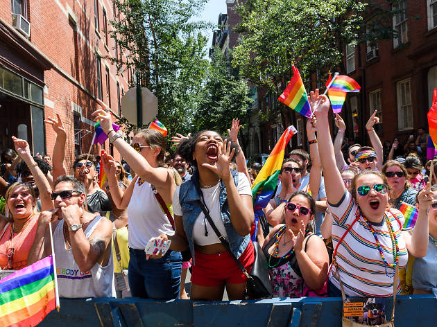 Nyc Calendar Of Events 2020 NYC Events in June 2019 Calendar to Pride Events and Music Fests