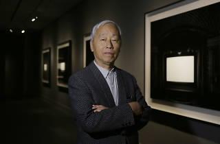 Hiroshi Sugimoto. Black Box