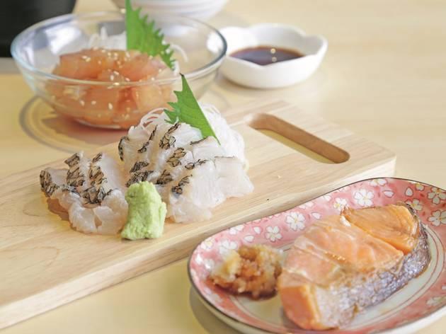 The best pork-free Japanese restaurants in KL
