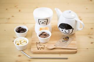 Nahim Cafe & Handcraft 01