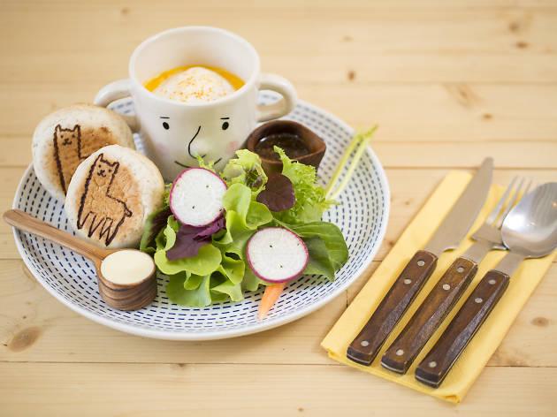 Nahim Cafe & Handcraft 02