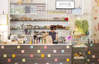 Nahim Cafe & Handcraft 04