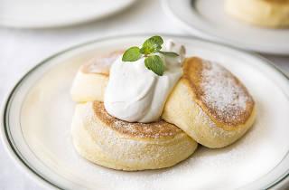 奇跡のパンケーキ1