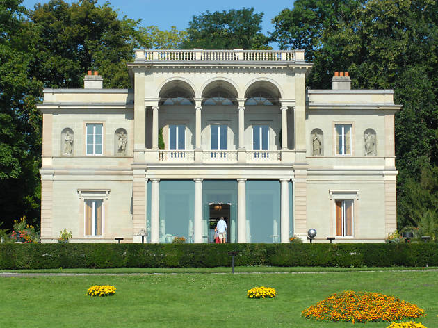 Musée d'Histoire des Sciences in Geneva