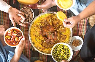 Ramadan – A month of spiritual reflection