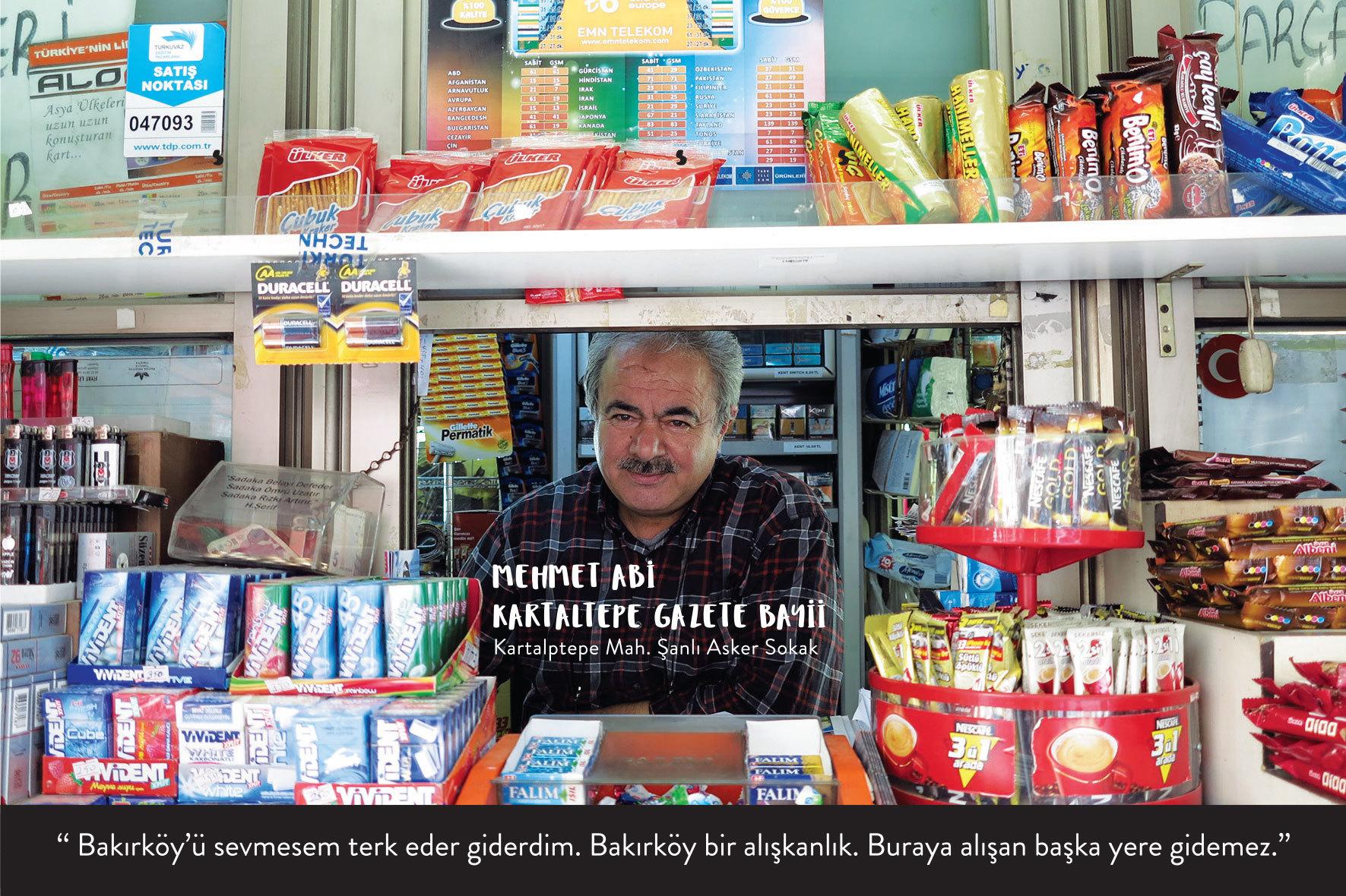 Lokals Bakırköy | #Bakirkool