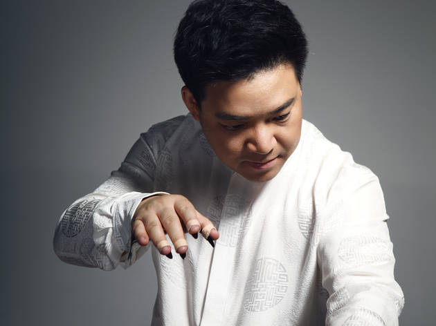 Scaling New Heights in Zhang Music