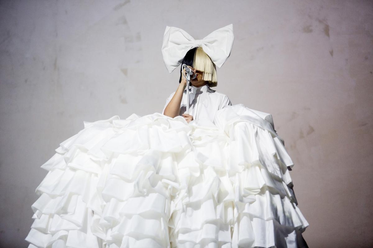 Masstival: Sia - Selah Sue - Oh Land ve diğerleri