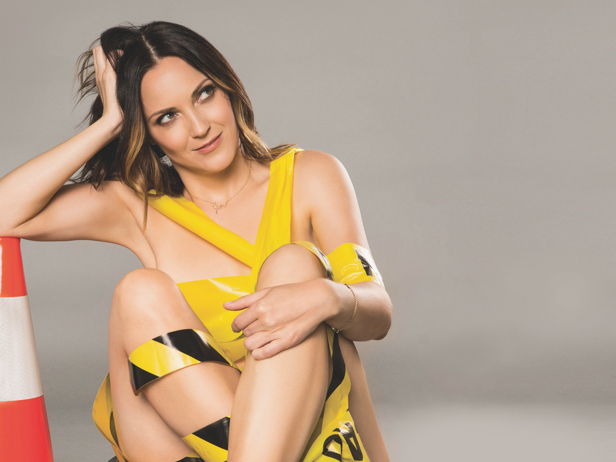 Jen Kirkman: I Know What I'm Doing & Other Lies I Tell Myself