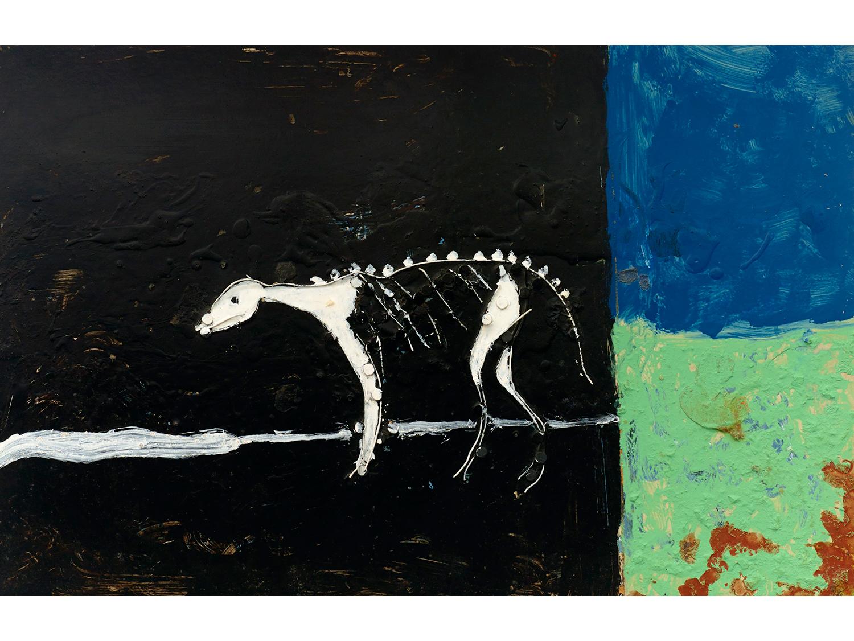 """Fever Within: The Art of Ronald Lockett"""