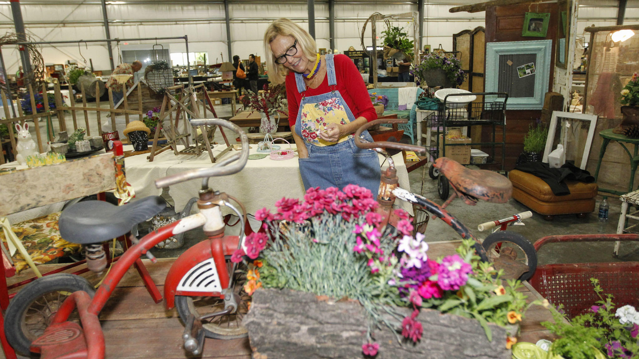 The Best Flea Markets In And Around Chicago For Great Deals