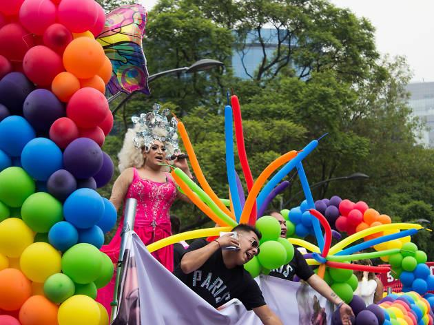 ¿Qué artistas estarán en la Marcha LGBTTTI de la CDMX este año?