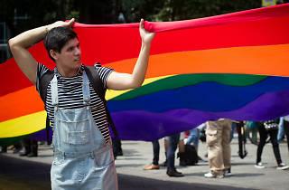 Seminario Histórico LGBTTTI Mexicano