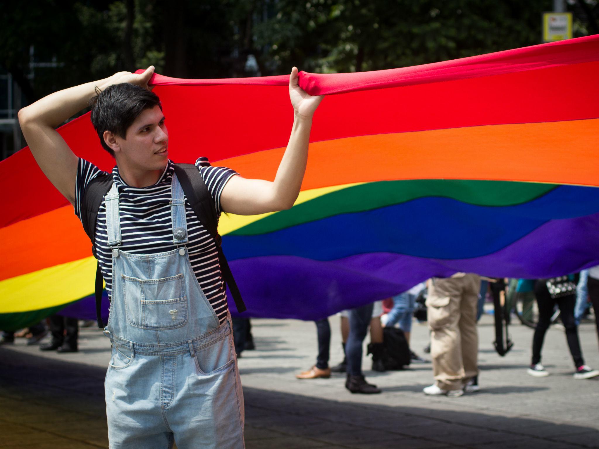 15 actividades imperdibles en el Mes del Orgullo LGBT