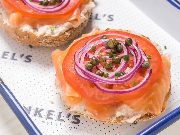 Frankel's Delicatessen & Appetizing