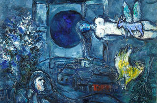 ©Marc Chagall ADAGP, Paris (©Marc Chagall ADAGP, Paris)