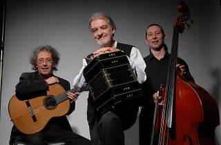 Rodolfo Mederos Trio